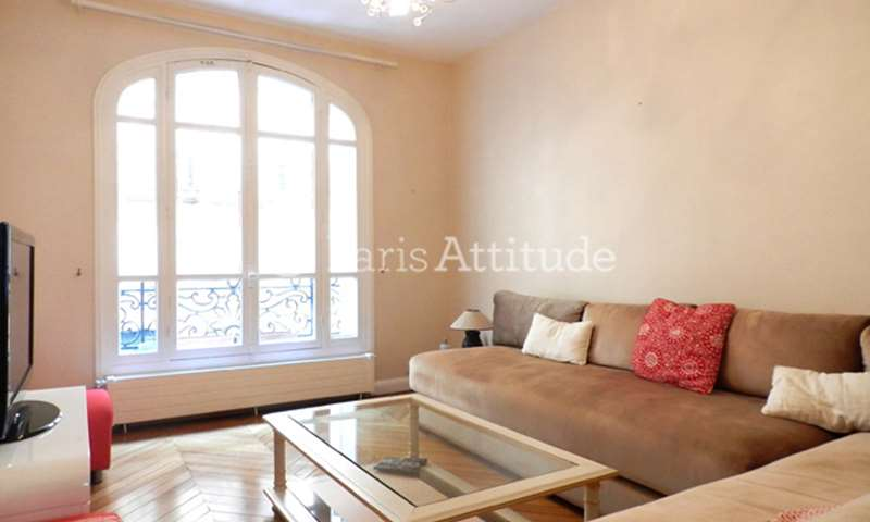 Location Appartement 2 Chambres 54m² rue Boyer Barret, 75014 Paris