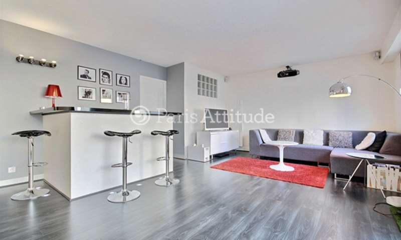 Rent Apartment 2 Bedroom 82m² Rue De Villiers, 92200 Neuilly sur Seine