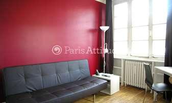 Rent Apartment Studio 18m² rue Alexandre Parodi, 10 Paris