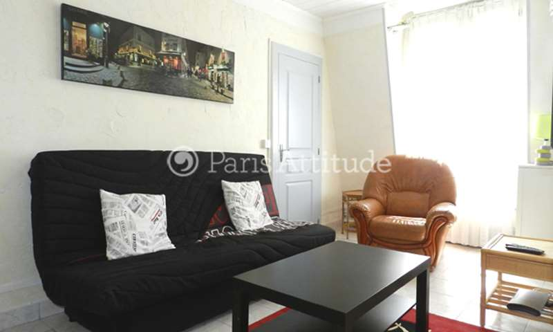 Rent Apartment 1 Bedroom 34m² cite Dupetit Thouars, 3 Paris