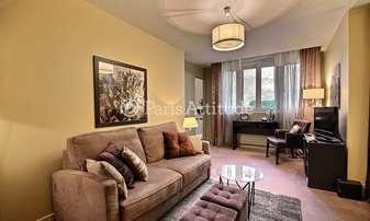 Rent Apartment Alcove Studio 37m² rue Marie Stuart, 2 Paris