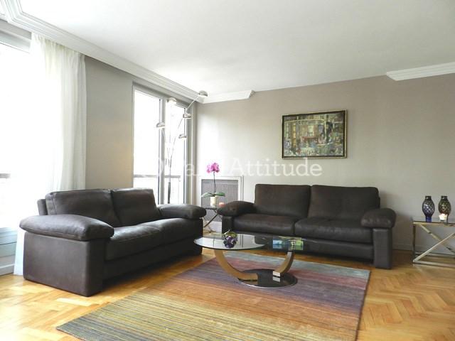 Aluguel Apartamento 2 quartos 95m² boulevard Saint Germain, 75007 Paris