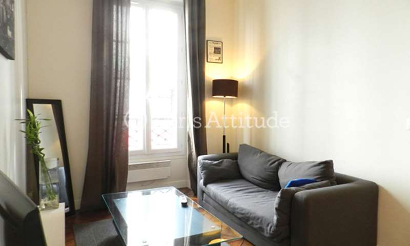 Rent Apartment 1 Bedroom 27m² rue des Vinaigriers, 10 Paris
