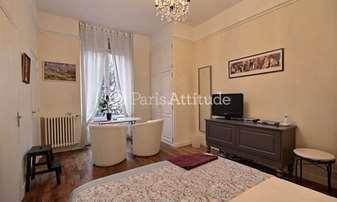 Aluguel Apartamento Quitinete 25m² rue Lulli, 2 Paris
