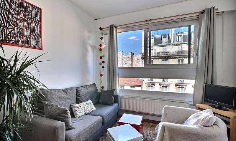 Aluguel Apartamento 1 quarto 29m² rue Saint Maur, 11 Paris