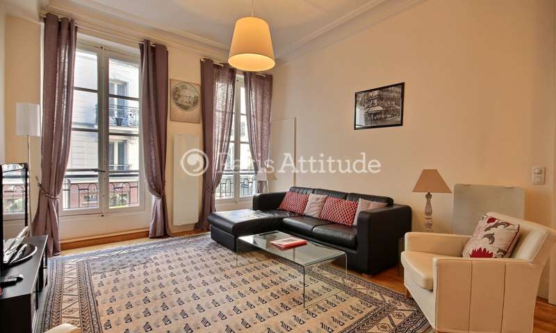 Rent Apartment 1 Bedroom 60m² rue Saint Dominique, 75007 Paris