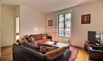 Rent Apartment 2 Bedrooms 78m² rue Poussin, 16 Paris