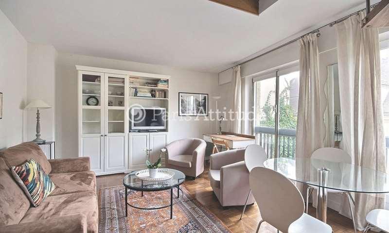 Rent Duplex 1 Bedroom 43m² rue du Parc Royal, 3 Paris