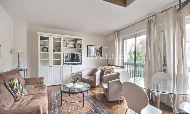 Rent Duplex 1 Bedroom 43m² rue du Parc Royal, 75003 Paris