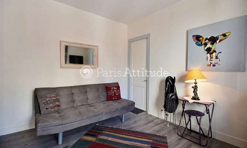 Rent Apartment 1 Bedroom 33m² passage Abel Leblanc, 75012 Paris