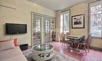 Rent Apartment 2 Bedrooms 59m² rue d Amsterdam, 9 Paris