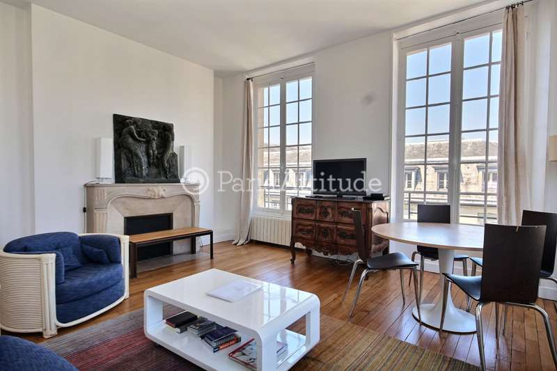 rent apartment in paris 75004 100m le marais ref 9079. Black Bedroom Furniture Sets. Home Design Ideas