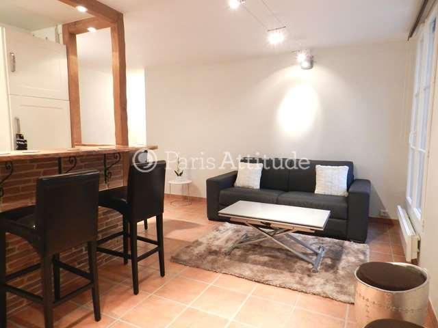 Aluguel Apartamento mobiliado 1 quarto 36m² rue de l Universite, 75007 Paris