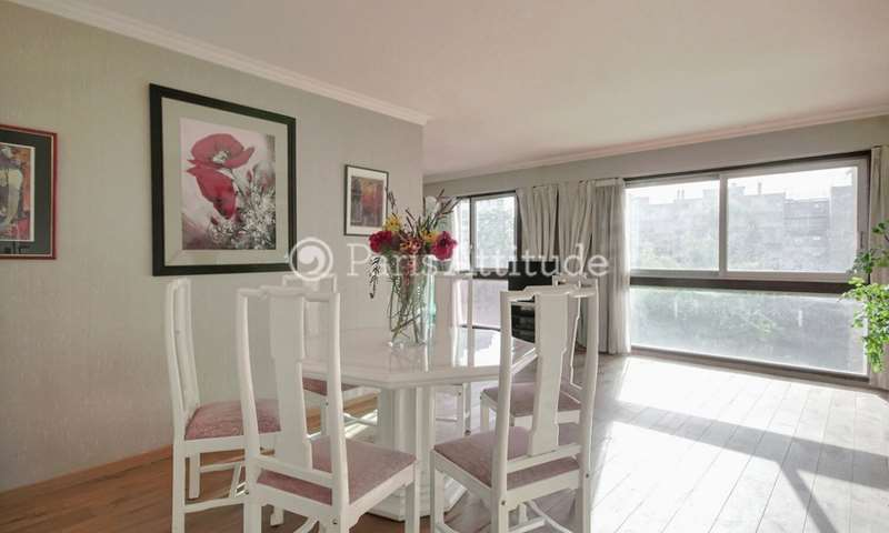 Rent Apartment 1 Bedroom 70m² rue des Jardiniers, 75012 Paris