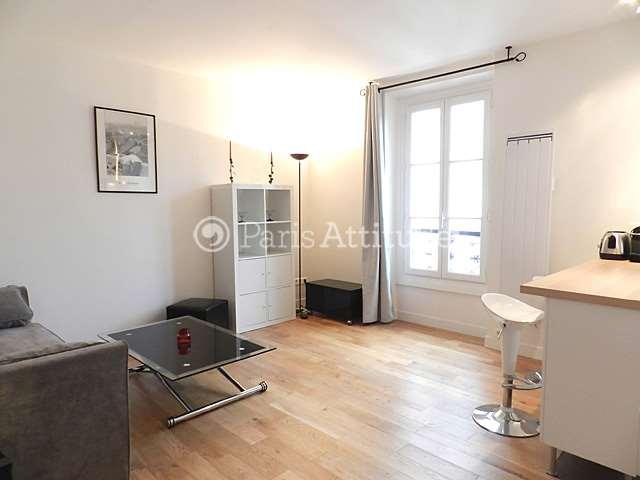 Louer un appartement neuilly sur seine 92200 27m for Salon porte maillot
