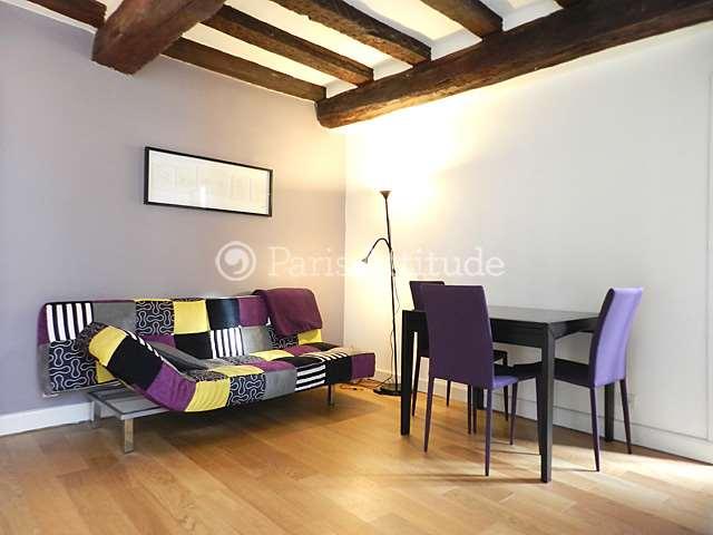 Louer un appartement paris 75013 27m les gobelins for Louer chambre sans fenetre
