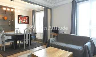 Rent Apartment 1 Bedroom 45m² rue Saint Dominique, 7 Paris
