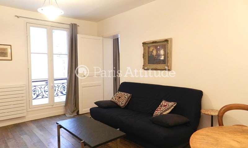 Location Appartement 1 Chambre 50m² rue du Temple, 3 Paris