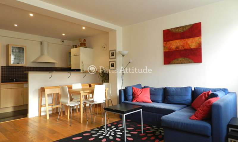 Rent Apartment 1 Bedroom 42m² rue de la Cossonnerie, 75001 Paris