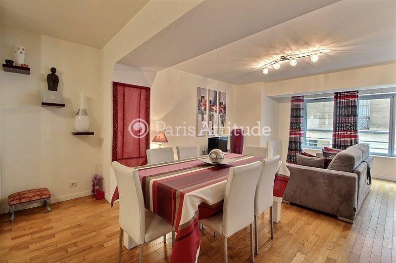 Aluguel Apartamento mobiliado 1 quarto 52m² rue Portefoin, 75003 Paris