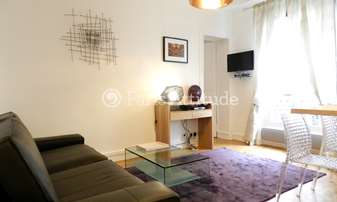 Rent Apartment 1 Bedroom 30m² rue Pache, 11 Paris