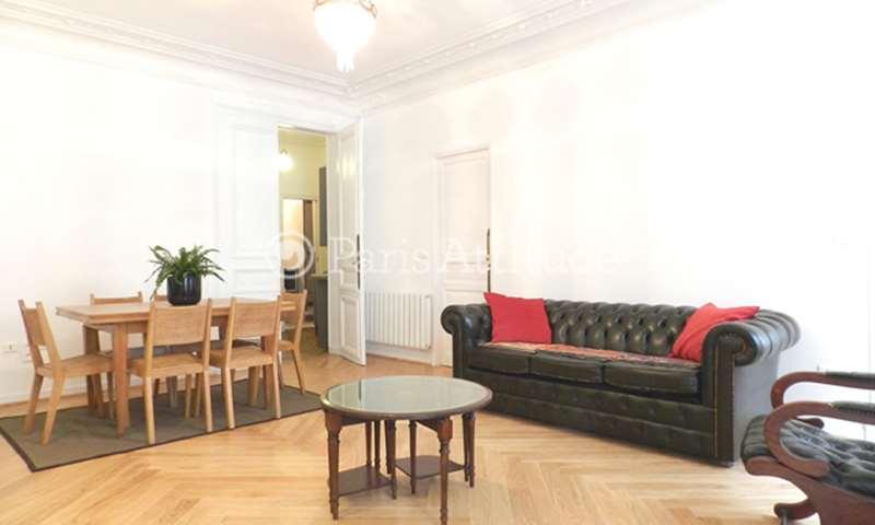 Aluguel Apartamento 2 quartos 60m² rue de Palestro, 2 Paris