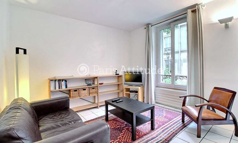 Rent Apartment 2 Bedroom 58m² rue Friant, 75014 Paris