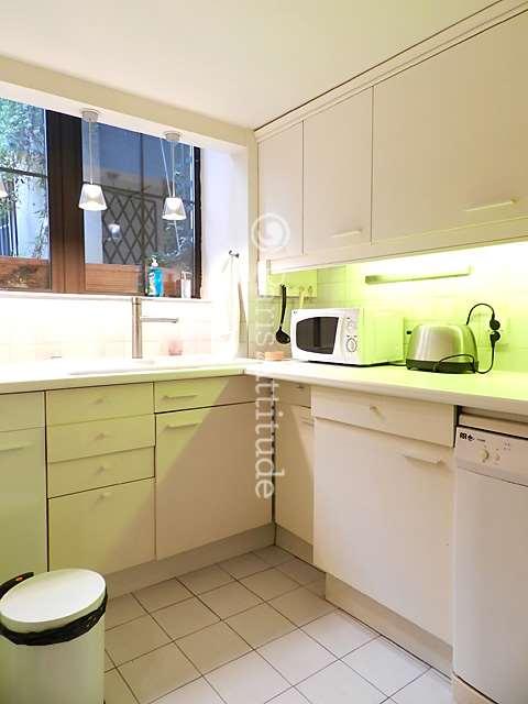 Louer un maison de ville paris 75005 48m luxembourg for Louer chambre sans fenetre