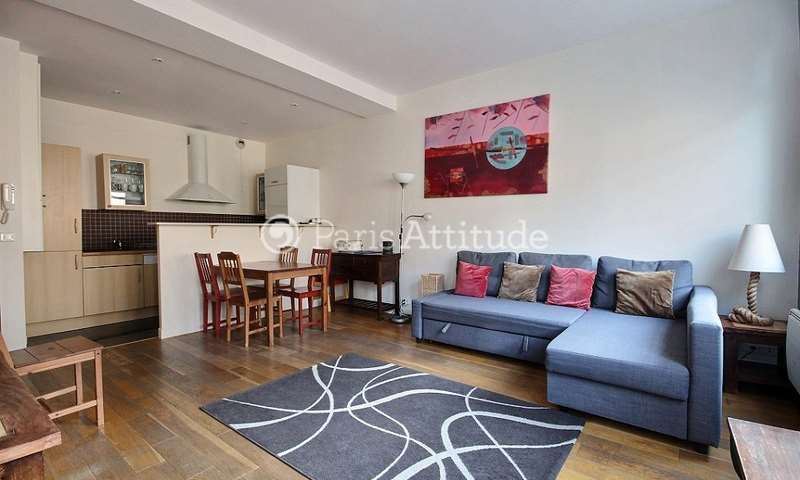 Location Appartement 1 Chambre 42m² rue de la Cossonnerie, 75001 Paris