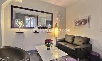 Location Appartement 1 Chambre 26m² rue Popincourt, 11 Paris