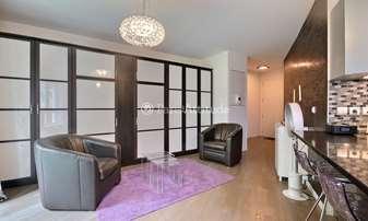 Aluguel Apartamento Quitinete 33m² rue Cardinet, 17 Paris