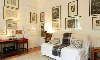 Aluguel Apartamento Quitinete 24m² rue de Dunkerque, 9 Paris