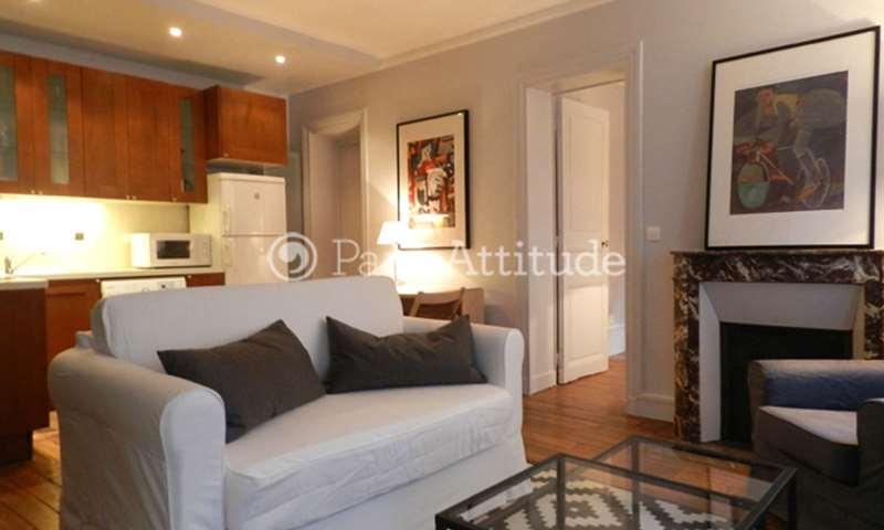 Aluguel Apartamento 2 quartos 48m² rue Daubenton, 75005 Paris
