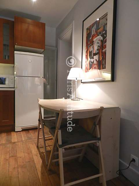 Louer un appartement paris 75005 48m jardin des for Louer chambre sans fenetre