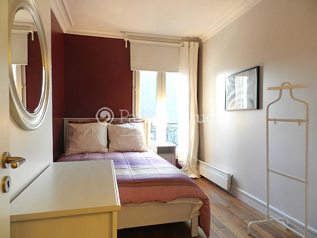Rent apartment in paris 75005 48m jardin des plantes for 8 sqm room design