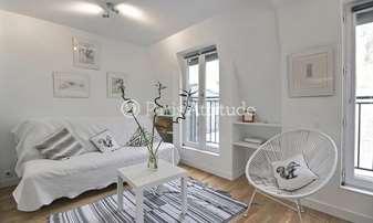 Aluguel Apartamento Quitinete 21m² avenue de Wagram, 17 Paris