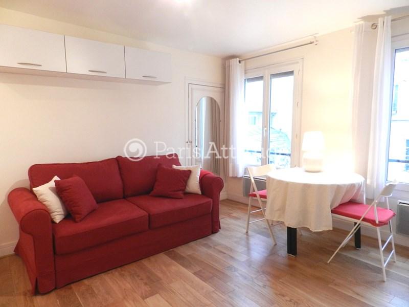 Location Appartement Studio 20m² rue Notre Dame de Nazareth, 75003 Paris