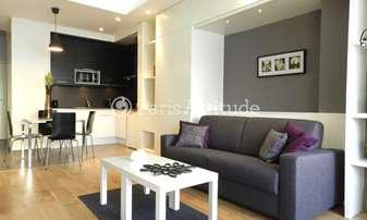 Aluguel Apartamento Quitinete 35m² rue Jean Mermoz, 8 Paris
