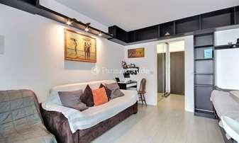 Rent Apartment Studio 23m² rue Poliveau, 5 Paris