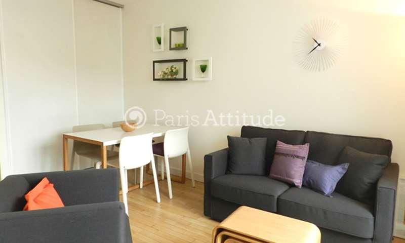 Location Appartement 1 Chambre 35m² rue de Lappe, 11 Paris