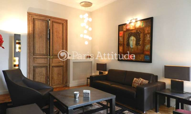 Rent Apartment 1 Bedroom 77m² rue de Grenelle, 75007 Paris