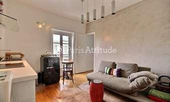 Rent Apartment 1 Bedroom 30m² avenue Daumesnil, 12 Paris