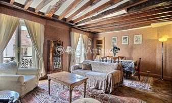 Rent Apartment 2 Bedrooms 122m² rue Mazarine, 6 Paris