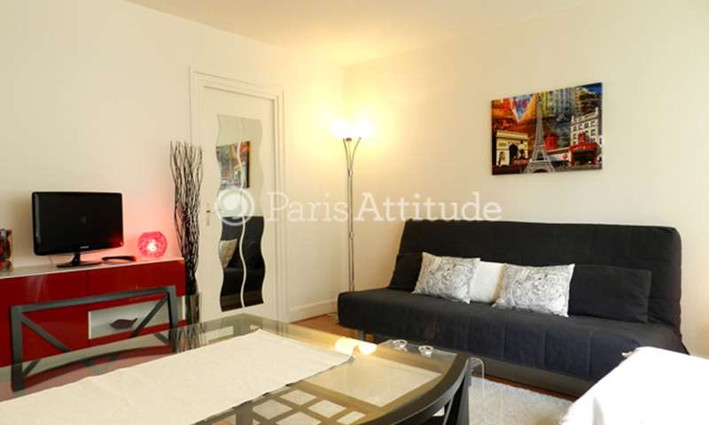 Rent Apartment Studio 30m² rue La Fayette, 10 Paris