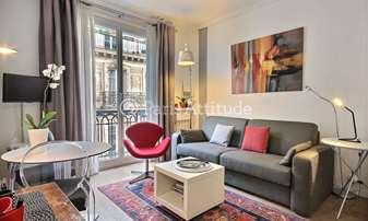 Aluguel Apartamento Quitinete 20m² boulevard de la Madeleine, 9 Paris