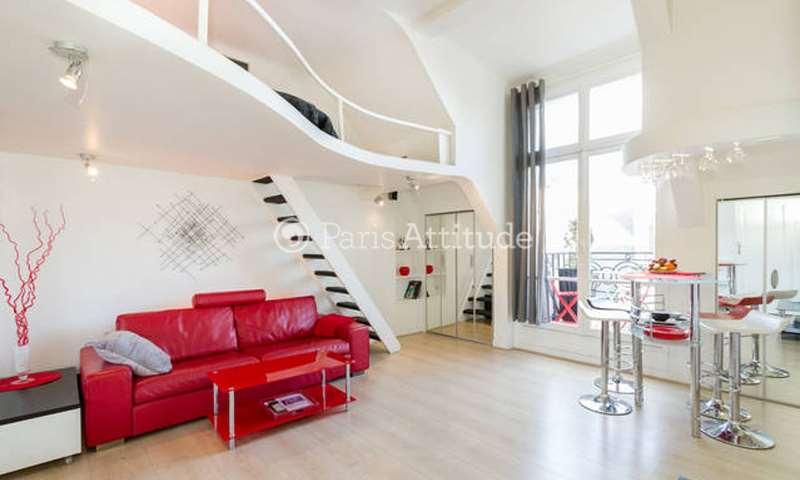Aluguel Apartamento Quitinete 30m² avenue des Champs elysees, 75008 Paris