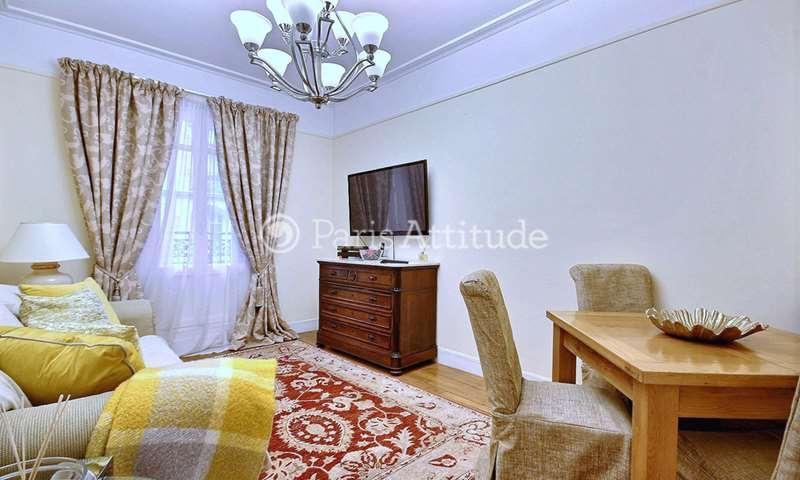 Location Appartement 2 Chambres 65m² rue Edmond Roger, 15 Paris