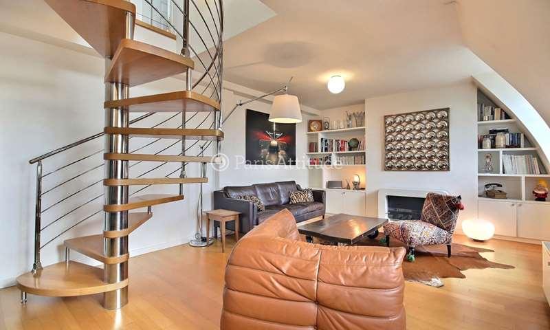2 Bedrooms Duplex