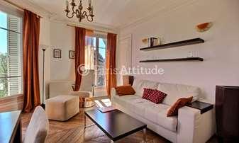 Aluguel Apartamento 2 quartos 55m² rue Ordener, 18 Paris
