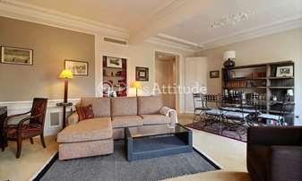 Rent Apartment 1 Bedroom 56m² boulevard Murat, 16 Paris